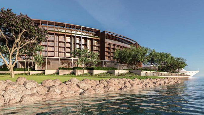 Darwin Luxury Hotel Feature Image